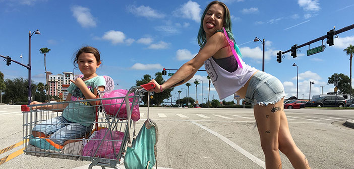 "Trailer Απο Το ""The Florida Project"""