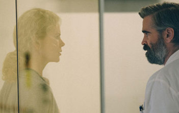 "Trailer Απο Το ""The Killing Of A Sacred Deer"""