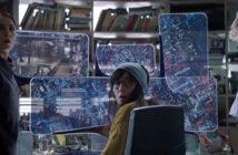 """Νέο Trailer Απο Το """"What Happened To Monday"""""""
