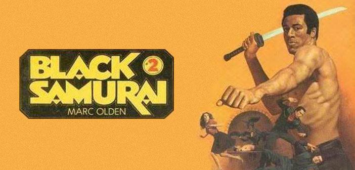 """Το Starz Ετοιμάζει Το """"Black Samurai"""""""