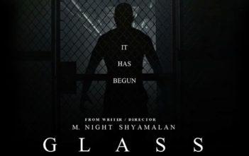 """Πρώτη Ματιά Στην Πλοκή Του """"Glass"""""""