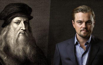 """Η Paramount Απέκτησε Το """"Leonardo da Vinci"""""""