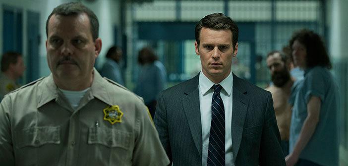 """Νέο Trailer Απο Το """"Mindhunter"""" Του Netflix"""