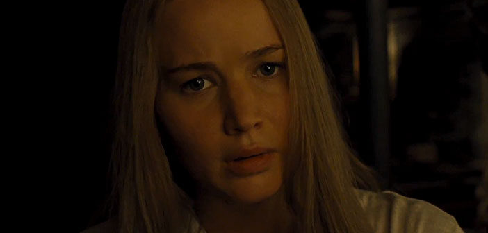 """Πρώτο Trailer Απο Το """"Mother!"""""""