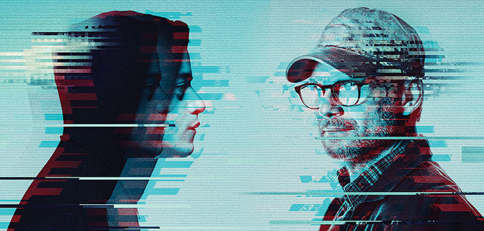 """Νέο Trailer Απο Την 3η Σαιζόν Του """"Mr. Robot"""""""