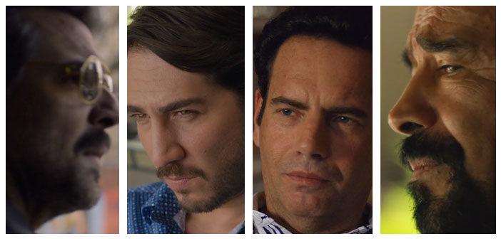 """Νέο Trailer Απο Την Τρίτη Σαιζόν Του """"Narcos"""""""