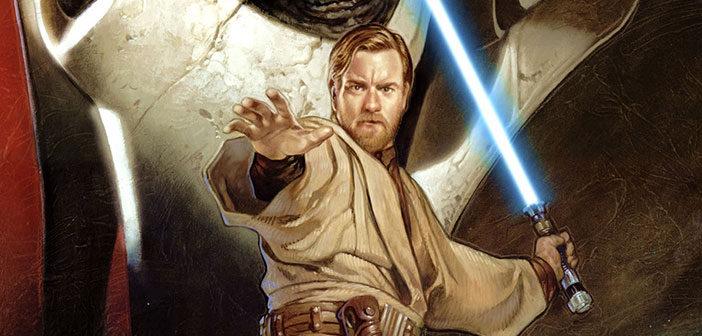Η Lucasfilm Ετοιμάζει Το Φίλμ Του Obi-Wan Kenobi