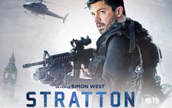 """""""Stratton"""""""