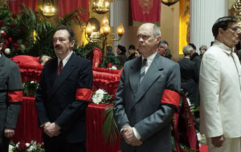 "Trailer Απο Το ""The Death of Stalin"""