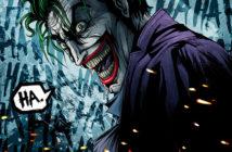"Warner Bros. & DC Films Ετοιμάζουν Το Φίλμ Του ""Joker"""