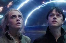 """Κριτική: """"Valerian and the City of a Thousand Planets"""""""