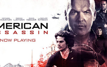 """American Assassin"""