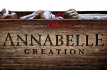 """Annabelle: Creation"""