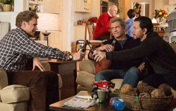 """Νέο Trailer Απο Το """"Daddy's Home 2"""""""