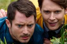 "Trailer Απο Την 2η Σαιζόν Του ""Dirk Gently's Holistic Detective Agency"""