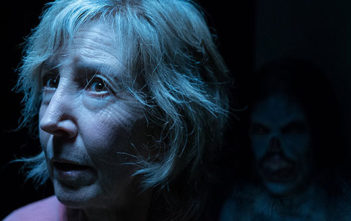 "Trailer Απο Το ""Insidious: The Last Key"""