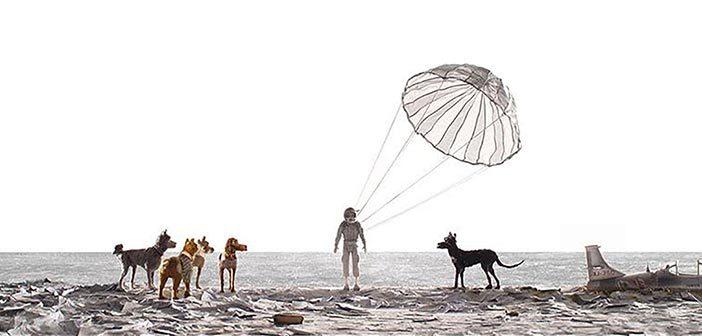 """Πρώτο Trailer Απο Το """"Isle of Dogs"""""""