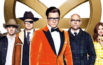 """Kingsman: The Golden Circle"""