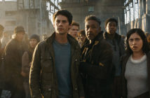 "Πρώτο Trailer Απο Το ""Maze Runner: The Death Cure"""