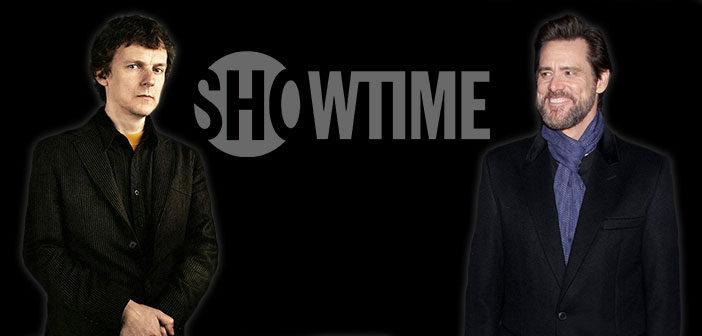 """Το Showtime Παρήγγειλε Το """"Kidding"""""""