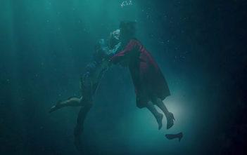 """Νέο Trailer Απο Το """"The Shape Of Water"""""""