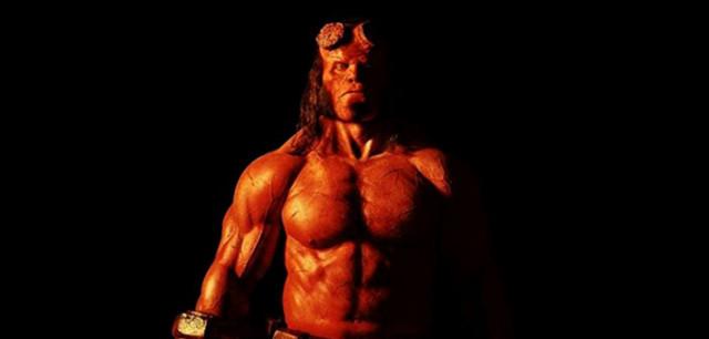 Πρώτη Ματιά Στο Reboot Του «Hellboy»