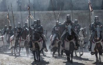 """Νέο Trailer Απο Το """"Knightfall"""""""