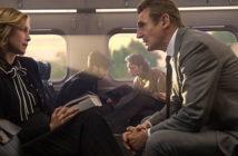 """Πρώτο Trailer Απο Το """"The Commuter"""""""