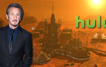 "Ο Sean Penn Στο ""The First"" Του Hulu"