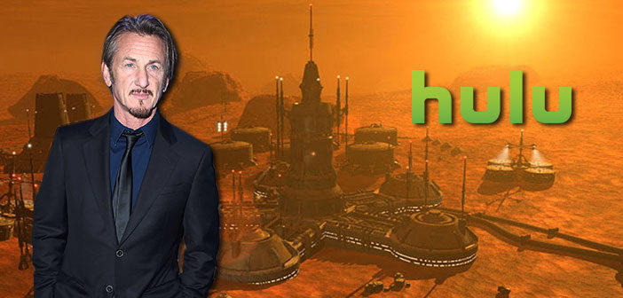 Ο Sean Penn Στο «The First» Του Hulu