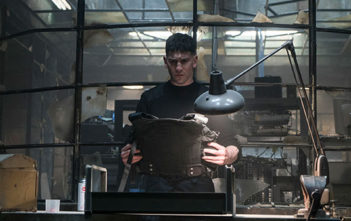 """Νέο Trailer Απο Το """"The Punisher"""""""