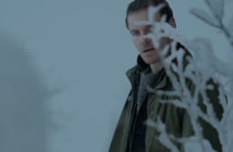 """Νέο Trailer Απο Το """"The Snowman"""""""