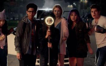 """Νέο Trailer Απο Το """"Marvel's Runaways"""""""