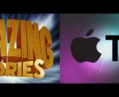Η Apple Απέκτησε Το Reboot Του «Amazing Stories»