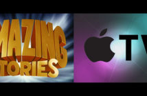 """Η Apple Απέκτησε Το Reboot Του """"Amazing Stories"""""""