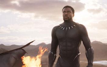 """Νέο Trailer Απο Το """"Black Panther"""""""