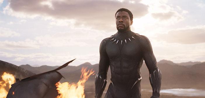 Νέο Trailer Απο Το «Black Panther»