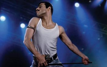 """Πρώτη Ματιά Στο """"Bohemian Rhapsody"""""""