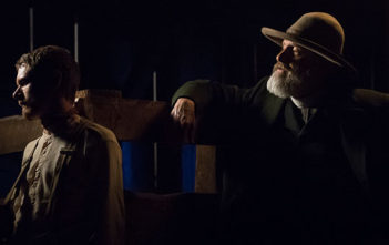 """Πρώτο Teaser-Trailer Απο Το """"Godless"""" Του Netflix"""
