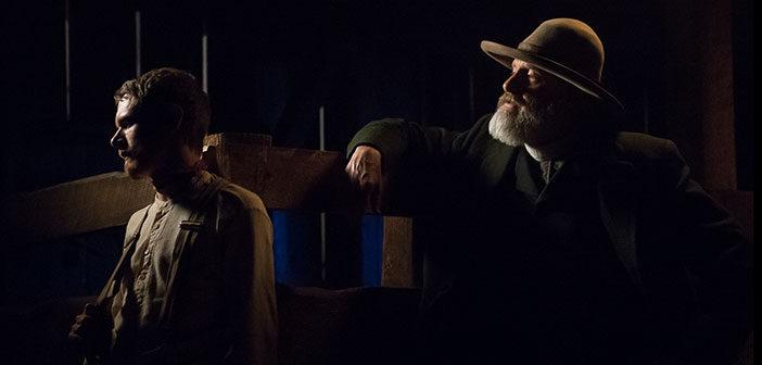 Πρώτο Teaser-Trailer Απο Το «Godless» Του Netflix