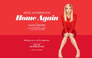 """""""Home Again"""""""