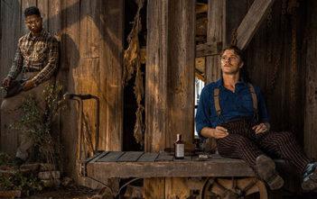 """Νέο Trailer Απο Το """"Mudbound"""""""