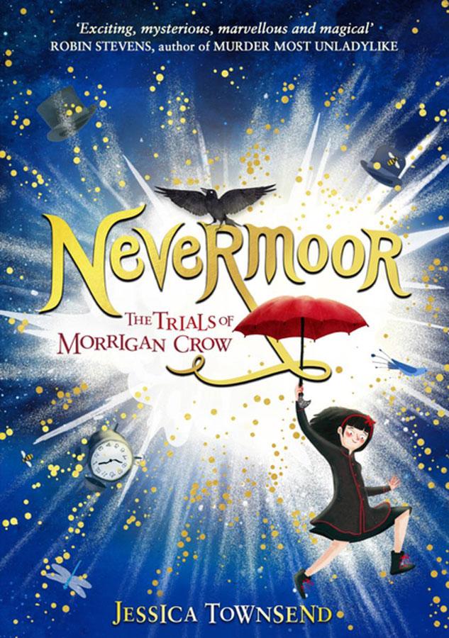 """Η 20th Century Fox Απέκτησε Το """"Nevermoor"""""""