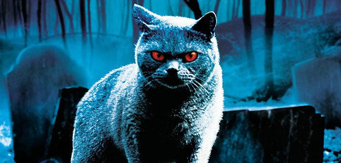 """Η Paramount Ετοιμάζει Το Remake Του """"Pet Sematary"""""""