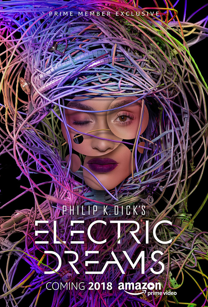 "Πρώτο Trailer Απο Το ""Philip K. Dick's Electric Dreams"""