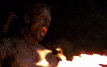 """Trailer Απο Την Επανέκδοση Του """"Predator"""""""