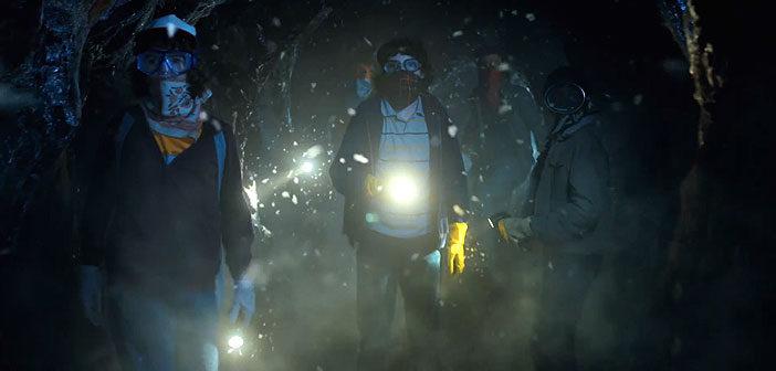 Νέο Trailer Απο Την 2η Σαιζόν Του «Stranger Things»