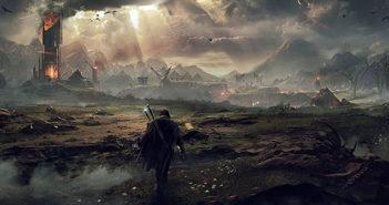 Στο Amazon Η Τηλεοπτική Σειρά Του «Lord Of The Rings»
