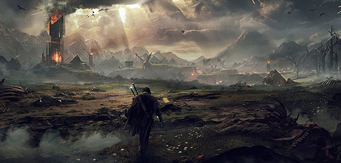 """Στο Amazon Η Τηλεοπτική Σειρά Του """"Lord Of The Rings"""""""