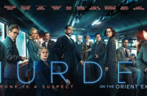"""Murder on the Orient Express"""